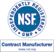 NSF GMP Registration